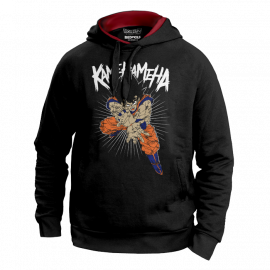Kamehameha - Dragon Ball Z Official Hoodie