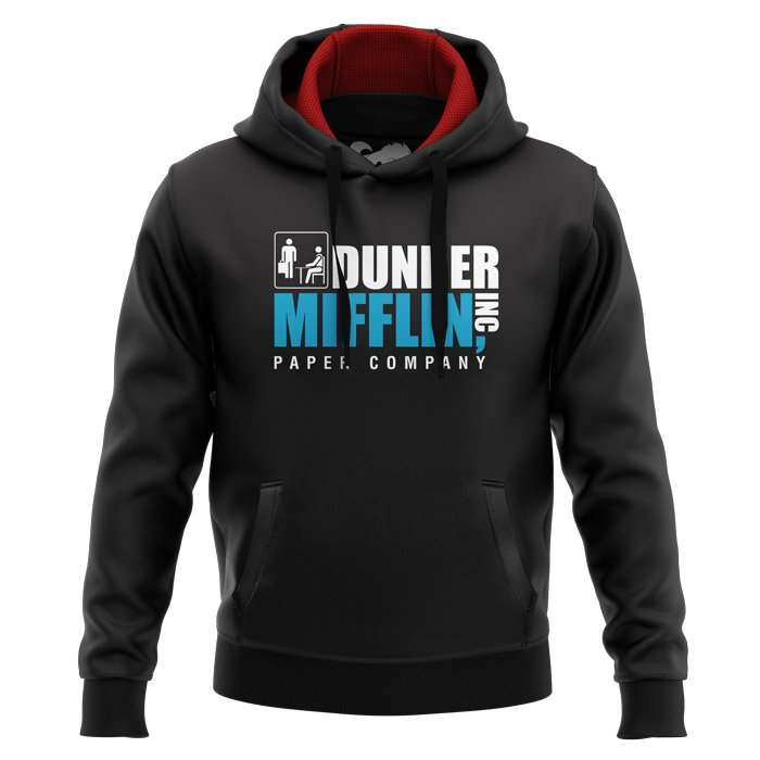 Dunder Mifflin Paper Company - Hoodie