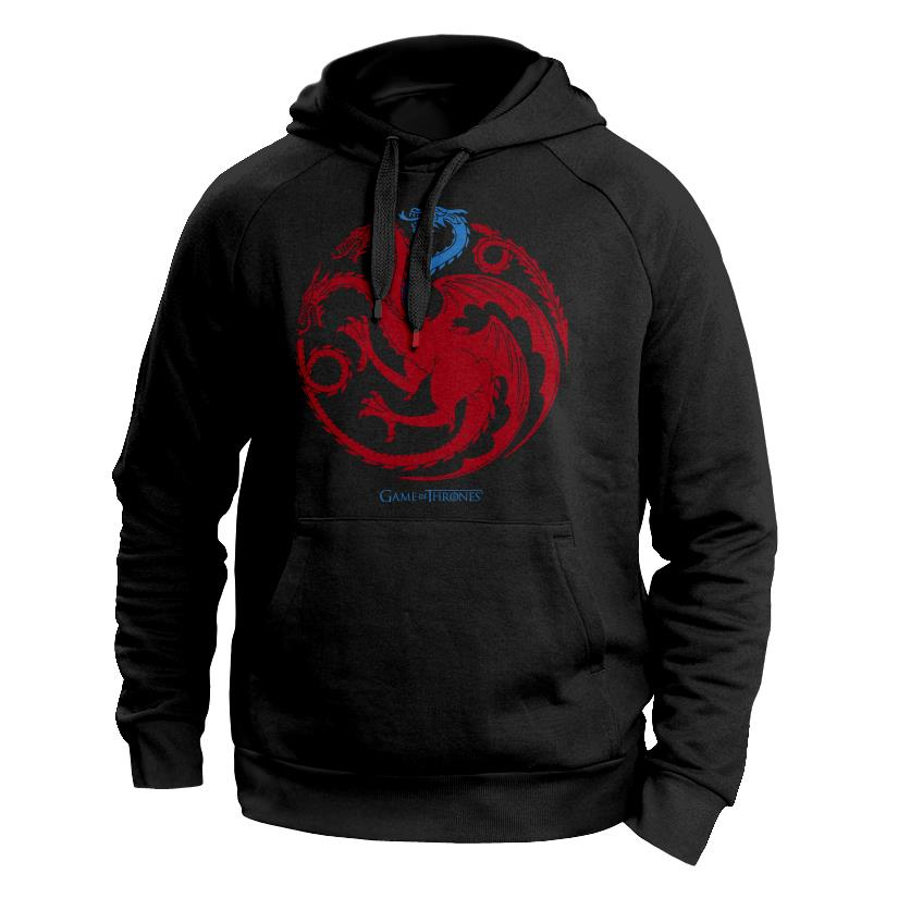 Ice Targaryen - Game Of Thrones Official Sweatshirt