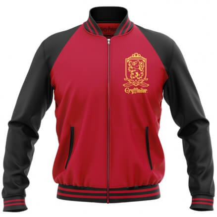 Gryffindor Emblem - Harry Potter Official Jacket