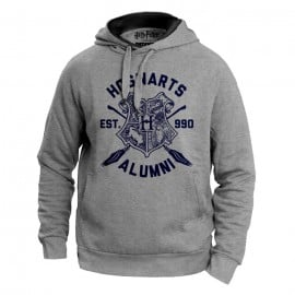 Hogwarts Alumni - Harry Potter Official Hoodie