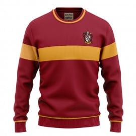 House Gryffindor - Harry Potter Official Sweater