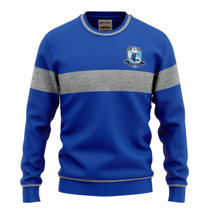 House Ravenclaw - Harry Potter Official Sweater