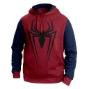 Spider-Man Logo - Marvel Official Hoodie