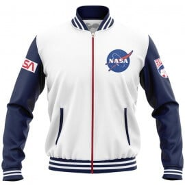 NASA: Space Cadet - NASA Official Jacket