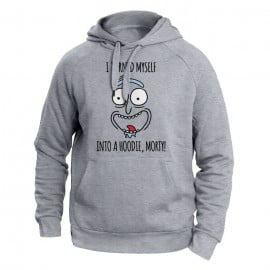 Shapeshifter Rick - Rick And Morty Official Sweatshirt