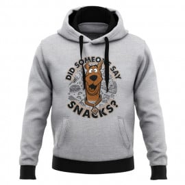 Scooby Snacks - Scooby Doo Official Hoodie