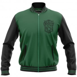 Slytherin Emblem - Harry Potter Official Jacket