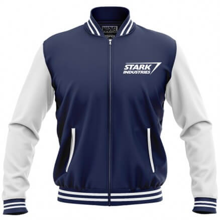 Stark Industries - Marvel Official Jacket