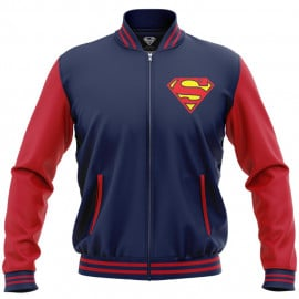 Superman: Logo - Superman Official Jacket