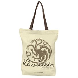 Breaker Of Chains - Game Of Thrones Official Tote Bag