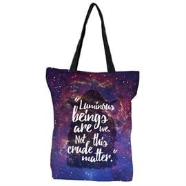 Luminous Beings - Tote Bag