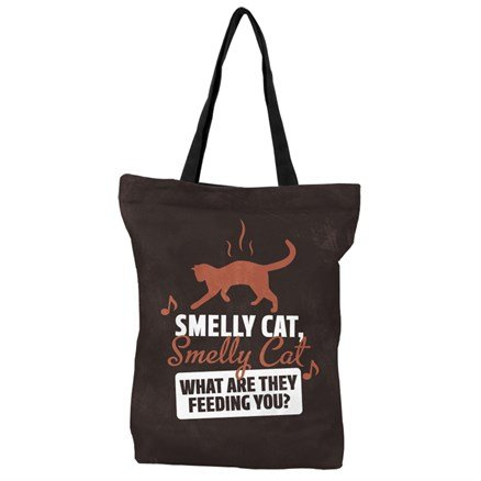 Smelly Cat - Tote Bag