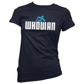 Whovian - Women's T-shirt