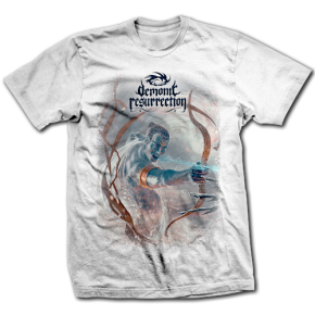 Demonic Resurrection - Even Gods Do Fall T-Shirt