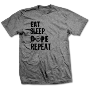 Bollywood Gandu: Eat Sleep Dope Repeat