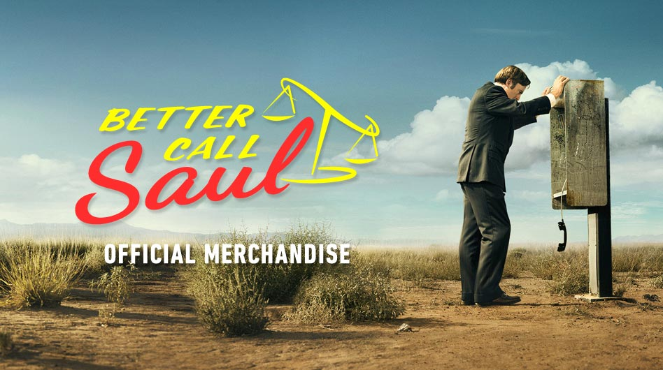 Better Call Saul T-shirts India