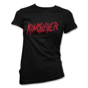 Kingslayer- Women's T-shirt