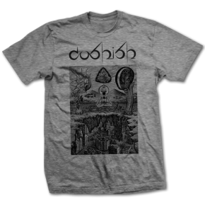 Coshish Tee - Grey (Limited Edition)