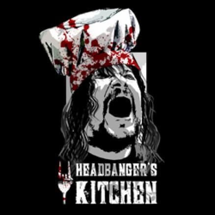 Headbanger's Kitchen
