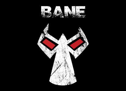Batman Mens Shirt