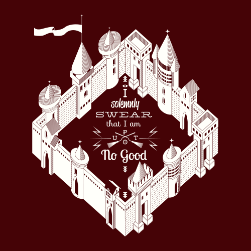 Moony Wormtail Padfoot And Prongs Marauders Map