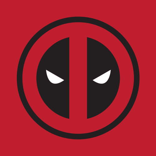 Deadpool Logo Pictures