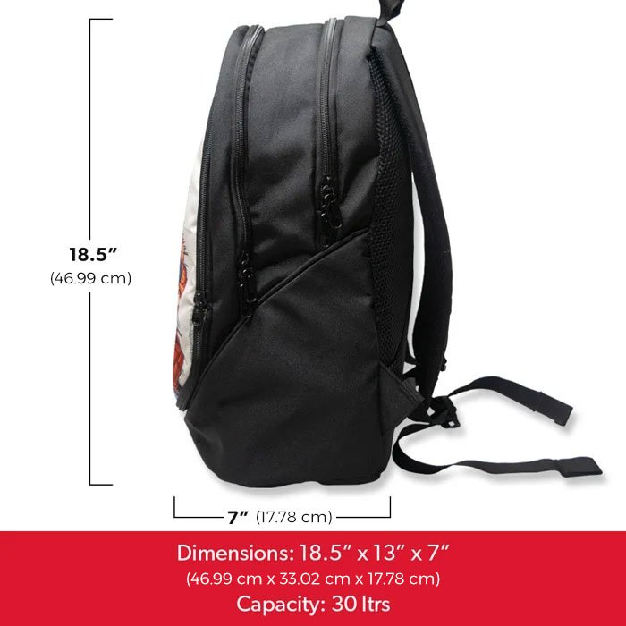 Backpacks Info 3
