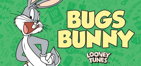 Bugs Bunny - Official Merchandise
