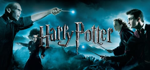 Harry Potter - Official Merchandise