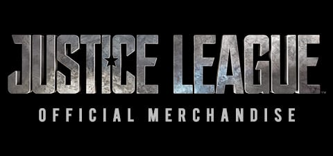 Justice League - Official Merchandise