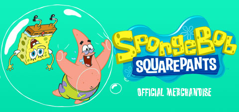 SpongeBob SquarePants Official Merchandise