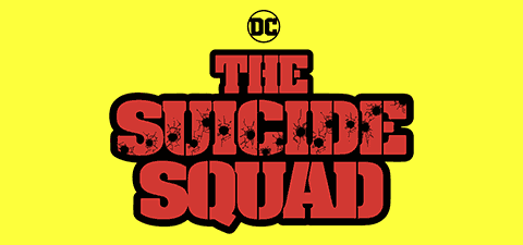 Suicide Squad - Official Merchandise