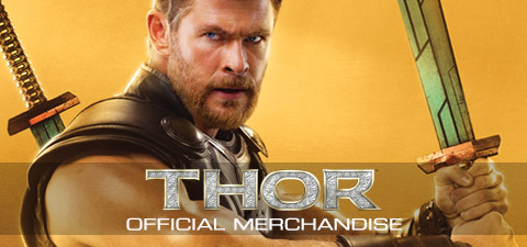 Thor top banner