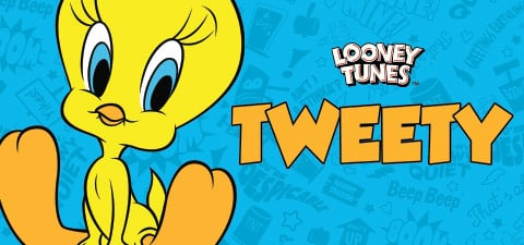 Tweety - Official Merchandise