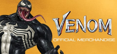 Venom - Official Merchandise
