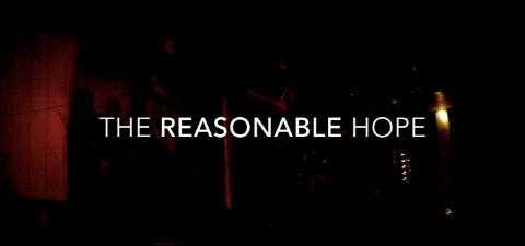 The Reasonable Hope - Official Merchandise